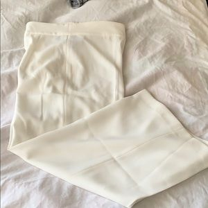 Zara Woman Culottes